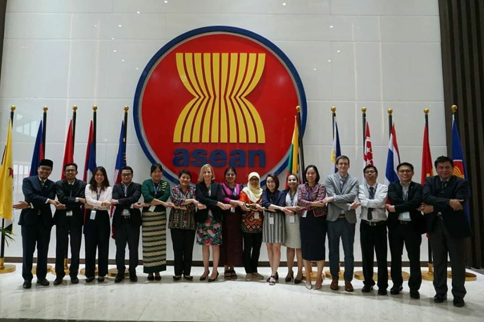 Dosen PBI UNISM Ikuti Fullbright U.S-ASEAN Visiting Scholar 2019 di University of Arkansas